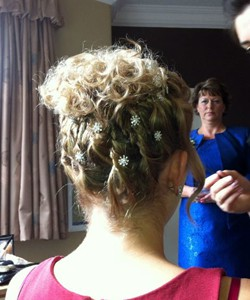 Hairdressing by Jen